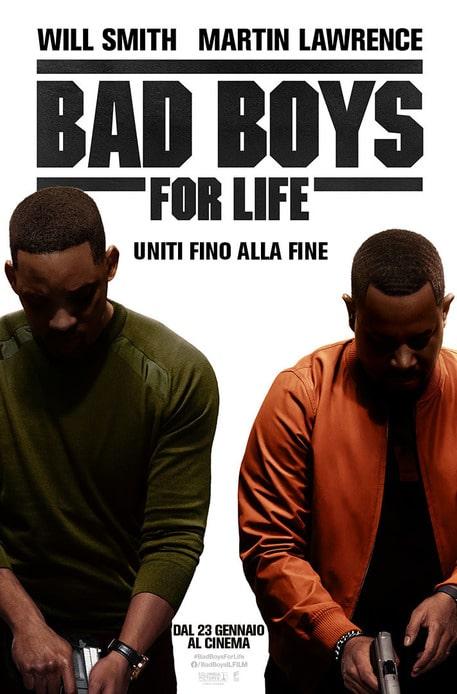 Risultati immagini per bad boys for life